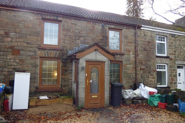 Thumbnail Cottage for sale in Ivorites Row, Glynneath, Neath .