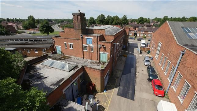 Thumbnail Office to let in Muhammad Iqbal Building, Crossfield Road (Offices/Studio Space), Kitts Green, Birmingham