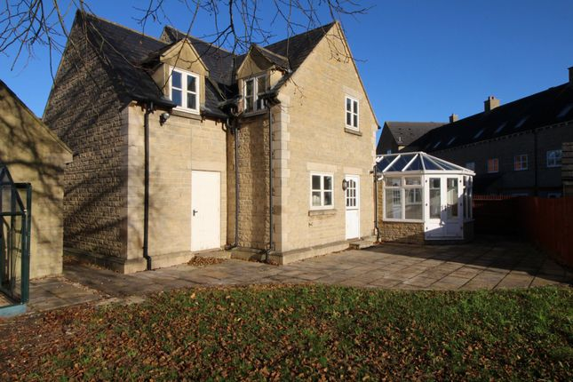 Thumbnail Detached house to rent in St. Dunstan Court, Calne