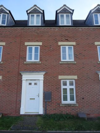 Thumbnail Room to rent in Elizabeth Way, Coventry