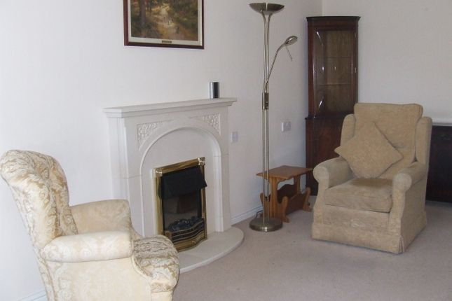Lounge 2 of Murray Court, Annan DG12