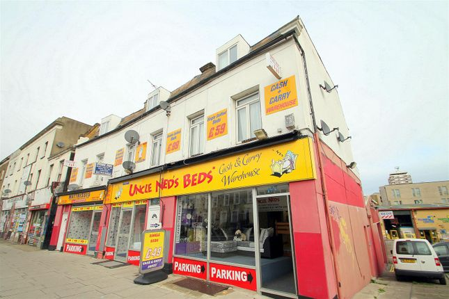Thumbnail Property for sale in Lewisham Way, London