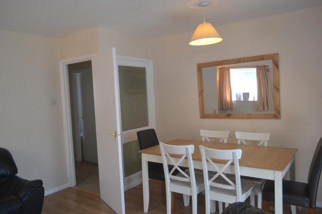 Thumbnail Bungalow to rent in Crellow Fields, Stithians, Truro
