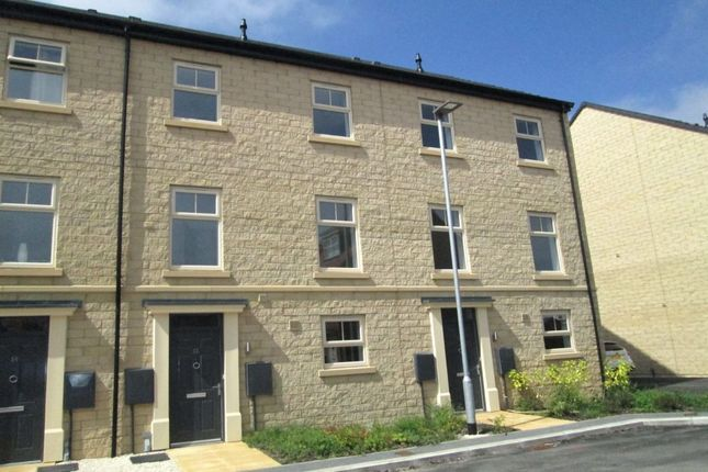Thumbnail Semi-detached house for sale in Parkers Fold, Ackworth, Pontefract