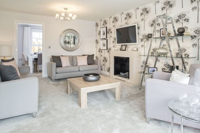 """Thumbnail Detached house for sale in """"Cambridge"""" at Wheatley Close, Banbury"""