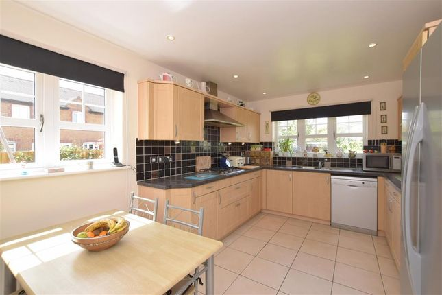 Detached house for sale in Hunnisett Close, Selsey, Chichester, West Sussex