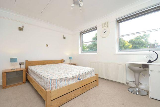 2 bed maisonette for sale in Girdlers Road, Brook Green