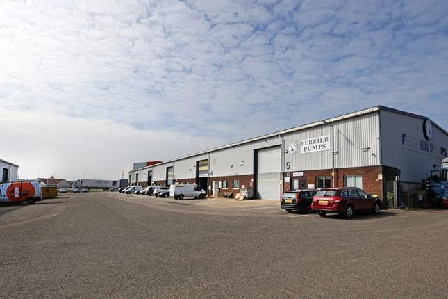 Thumbnail Light industrial for sale in Portlethen Industrial Estate, Aberdeen