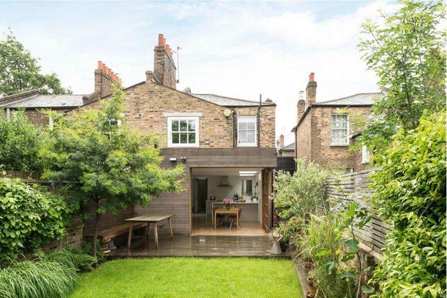 Thumbnail Terraced house for sale in Mapledene Road, London