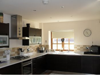 4 bed barn conversion to rent in Cotton Hall Barns, Middlewich Road, Holmes Chapel