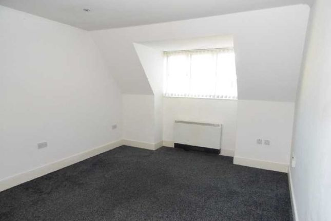 Thumbnail Flat for sale in Weetmans Drive, Colchester
