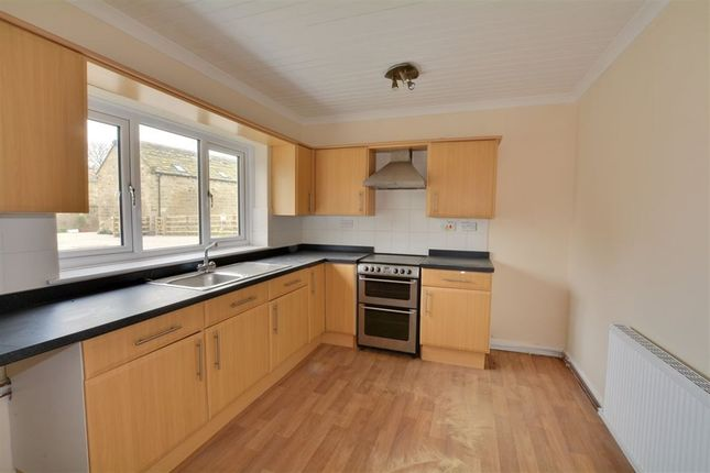 Thumbnail Semi-detached house to rent in Pontefract Road, Ackworth, Pontefract