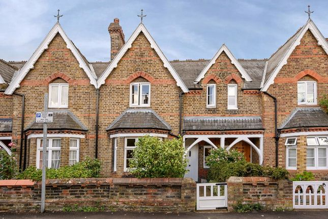 Thumbnail Cottage for sale in Belvedere Square, Wimbledon Village