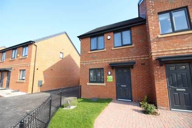 Thumbnail Detached house for sale in Princess Drive, Liverpool