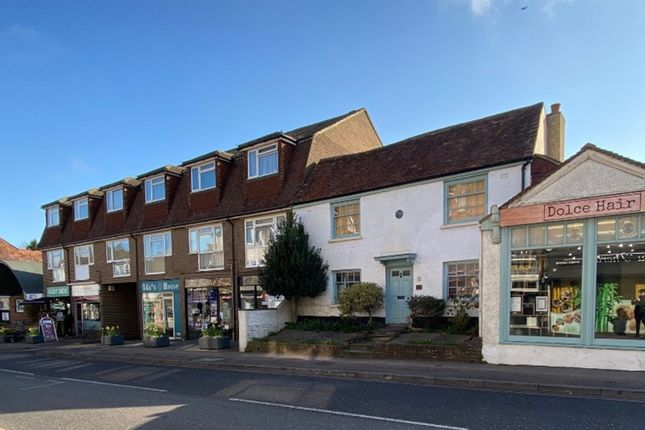Thumbnail Retail premises for sale in Caterham, Surrey