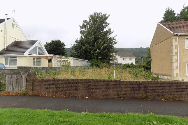 Thumbnail Land for sale in Land Adj Rhyd Hir, Neath, Neath Port Talbot.