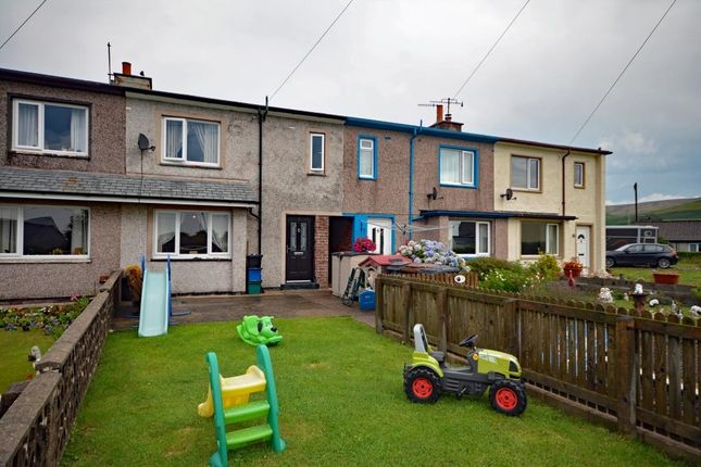 Thumbnail Terraced house for sale in Summer Hill, Bootle, Millom