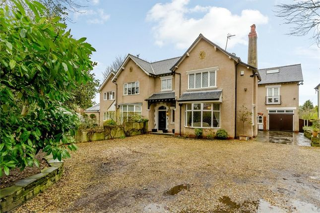 Thumbnail Semi-detached house for sale in Lockwood Avenue, Poulton-Le-Fylde, Lancashire