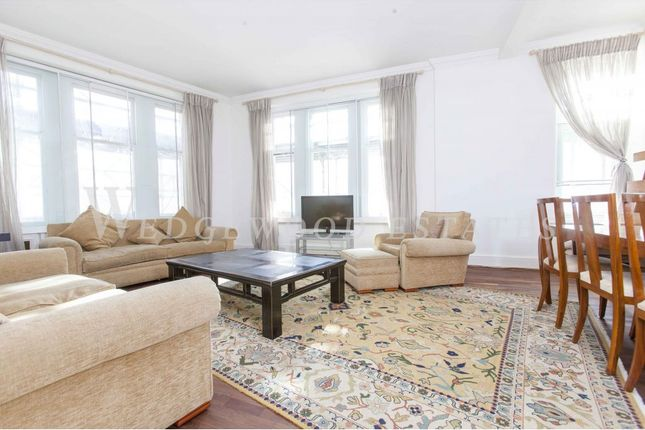 Thumbnail Flat for sale in Empire House, Thurloe Place, South Kensington, London
