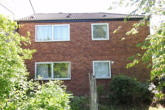Thumbnail Flat to rent in Laing Road, Colchester