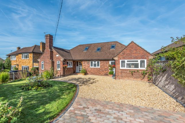 3 bed bungalow for sale in Humberstone Road, Andover SP10