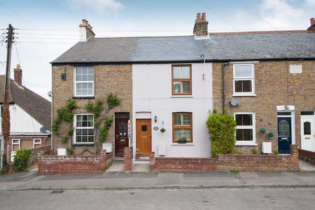 Thumbnail Terraced house for sale in Mongeham Road, Great Mongeham, Deal