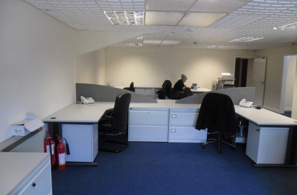 Office to let in Sybron Way, Crowborough