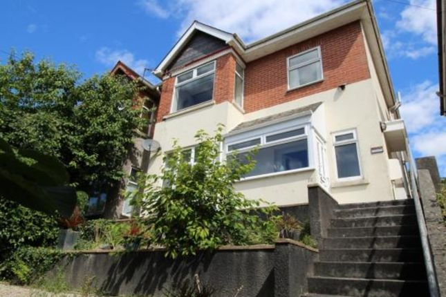 Thumbnail Maisonette for sale in Old Laira Road, Laira, Plymouth
