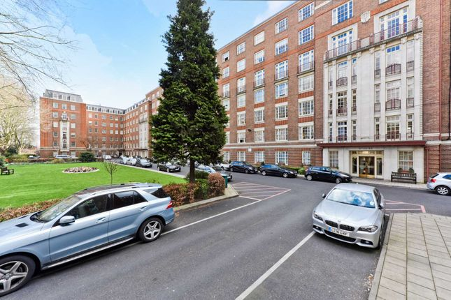 4 bed flat for sale in Eyre Court, Finchley Road, London