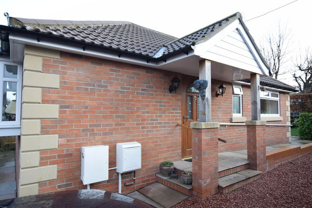 2 bed detached bungalow to rent in Hackness Drive, Scarborough YO12