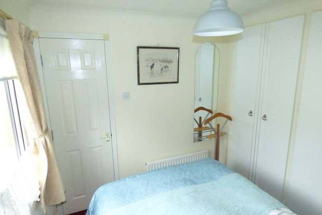 Bedroom of Wyresdale Park, Kiln Lane, Hambleton, Poulton-Le-Fylde FY6