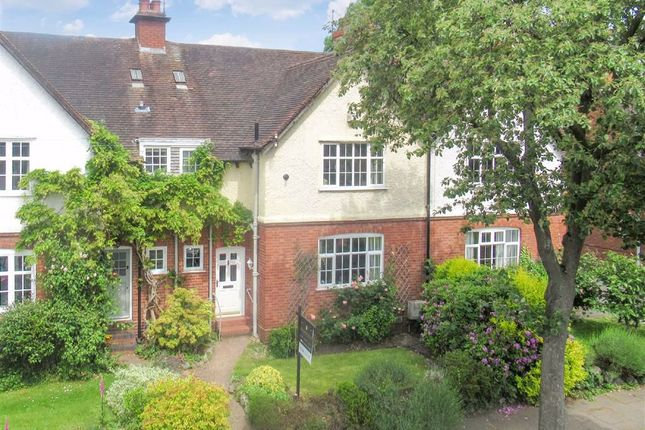 Terraced house for sale in High Brow, Harborne, Birmingham