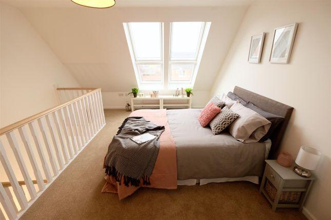 Stamford Master Bedroom