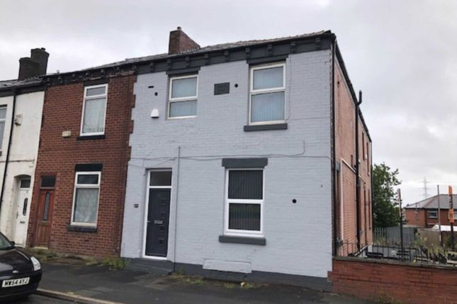 Thumbnail Semi-detached house to rent in Buckley Lane, Farnworth