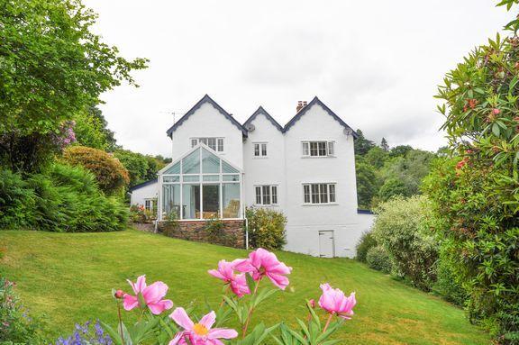 Thumbnail Detached house for sale in Week Lane, Bridgetown, Dulverton