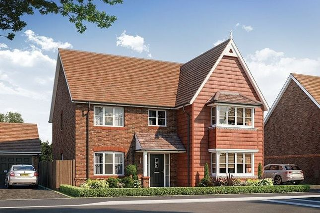 "Thumbnail Property for sale in ""The Wordsworth"" at Gatesmead, Lindfield, Haywards Heath"