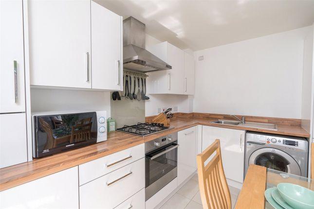 Kitchen of Scott Street, Edinburgh EH16
