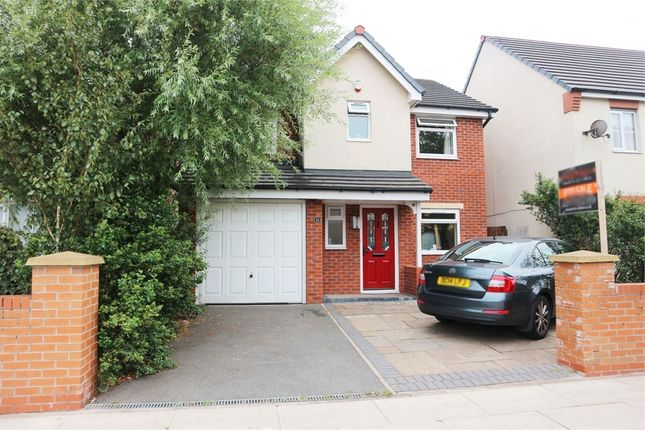 Thumbnail Detached house for sale in Orrell Lane, Bootle, Merseyside