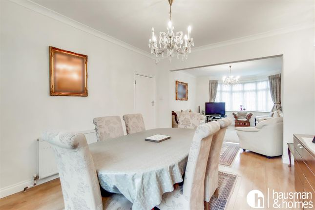 4_Dining Room-0 of Woodlands, London NW11