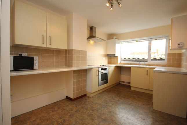 Thumbnail Flat to rent in Mph, High Street, Harwell, Didcot