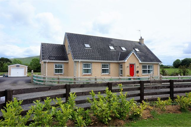 Thumbnail Detached house for sale in Betts Road, Limavady