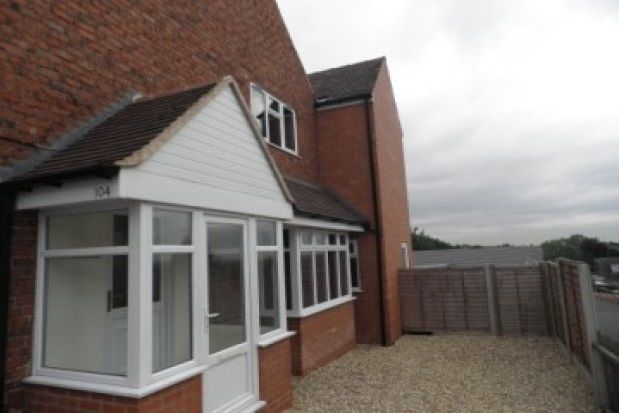 Thumbnail Property to rent in High Street, Burntwood