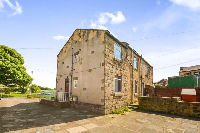 Thumbnail Flat for sale in Westside View, Drighlington, Bradford, West Yorkshire