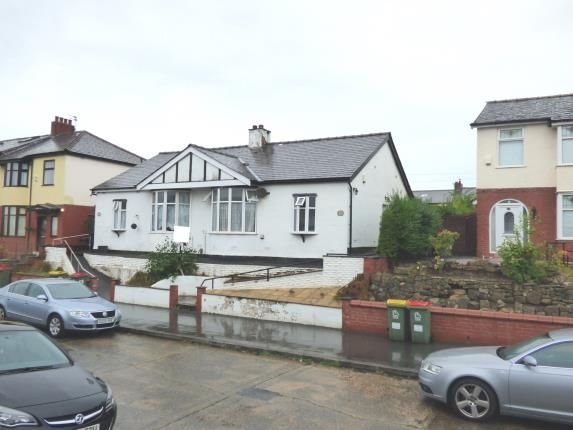Bungalow for sale in Southern Parade, Preston, Lancashire