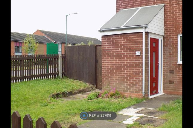 Thumbnail End terrace house to rent in Auckland Drive, Birmingham