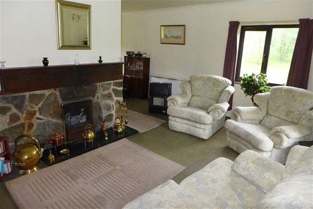 Lounge of Goginan, Aberystwyth, Ceredigion SY23