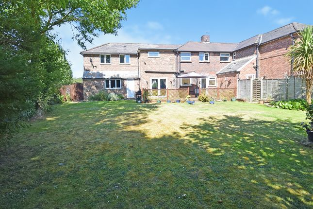 Thumbnail Semi-detached house for sale in Osborne Road, Willesborough, Ashford