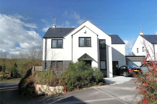 5 bed detached house for sale in Bristol Road, Thornbury, Bristol