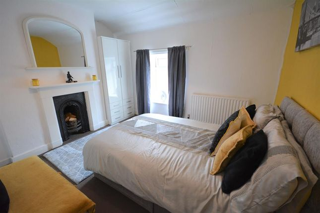 Master Bedroom of Grove Road, Tow Law, Bishop Auckland DL13