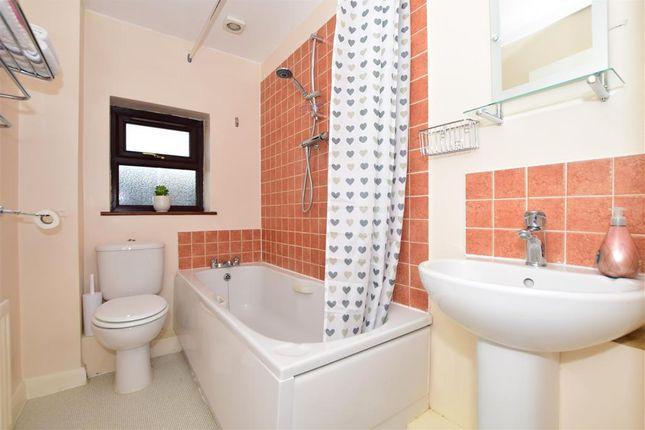 Bathroom of Cork Street, Eccles, Kent ME20